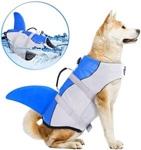best dog life jackets